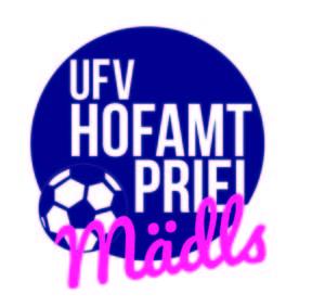 UFV Mädls Logo