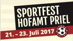 Sportfest 2017